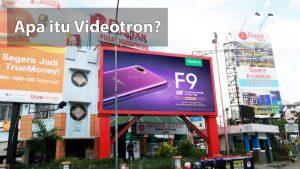 Definisi Dan Arti Videotron