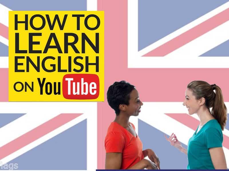 Dengan Youtube belajar bahasa Inggris jadi lebih menyenangkan