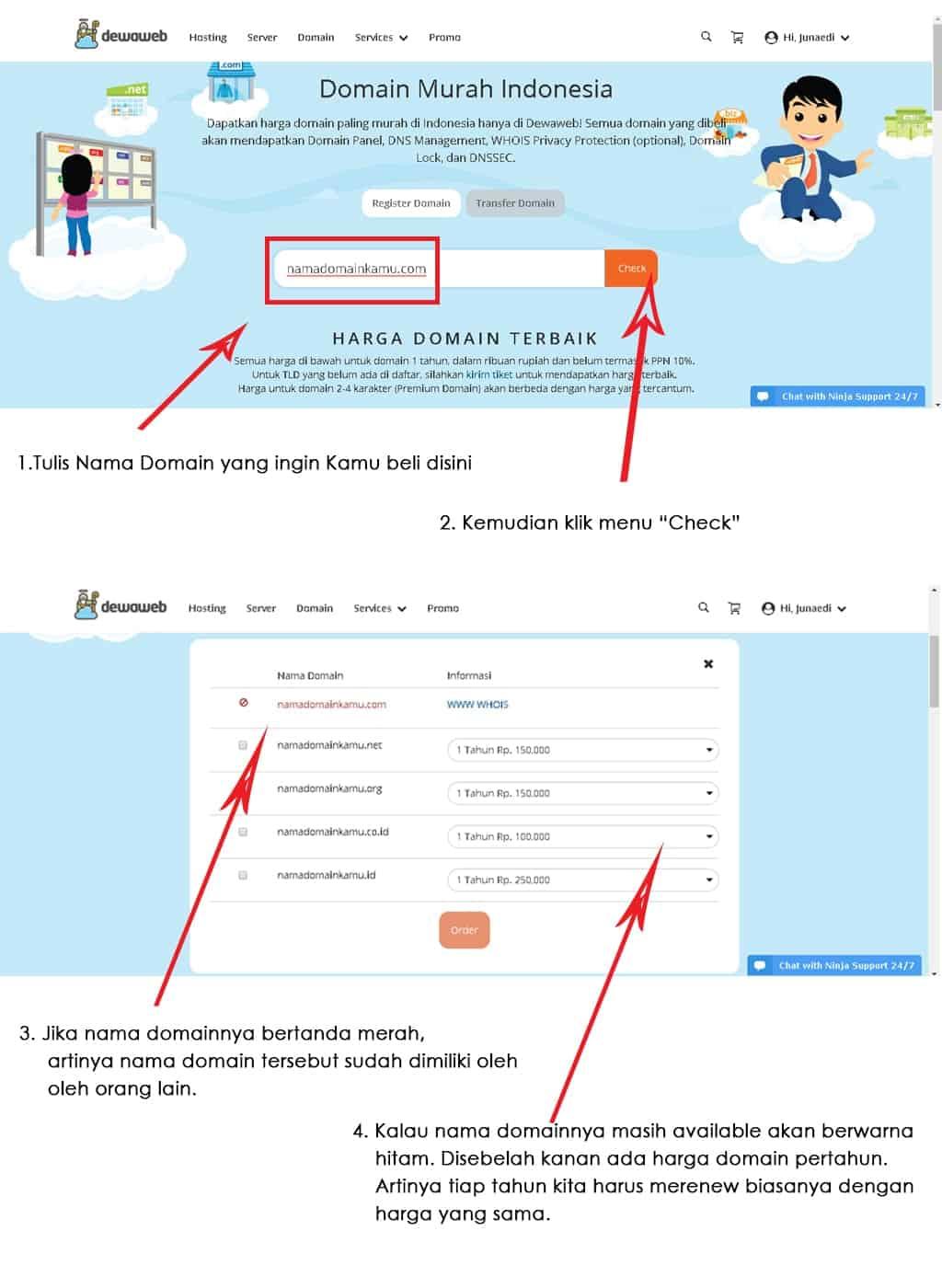 daftar-beli-domain