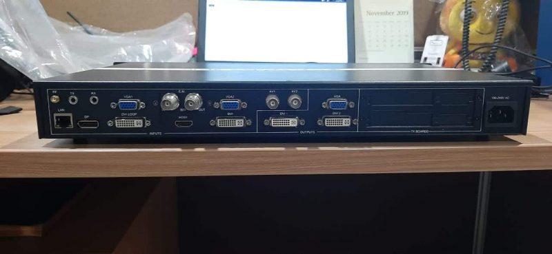 video processor MIG 550