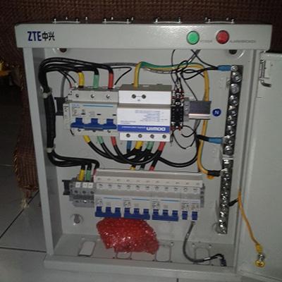 box panel listrik videotron